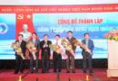 Công bố thành lập Công ty cổ phần nước sạch Quảng Trị
