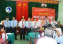 Đại hội Đảng bộ Công ty lần thứ XV, nhiệm kỳ 2015-2020