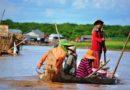 Xây dựng tương lai bền vững cho khu vực Mê Kông