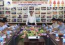 Thường trực HĐND tỉnh Quảng Trị làm việc với Công ty cổ phần nước sạch Quảng Trị