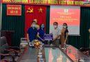 Công ty cổ phần nước sạch Quảng Trị ủng hộ quỹ phòng chống dịch bệnh covid-19 tỉnh Quảng Trị (Sở Y tế tỉnh Quảng Trị)