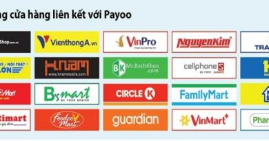 Danh sách mạng lưới điểm thanh toán tiền nước qua Payoo tại Quảng Trị